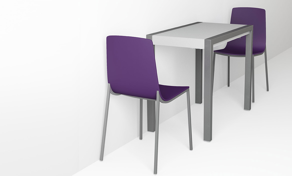 Mesa concept minor cancio muebles - Mesa cancio concept ...