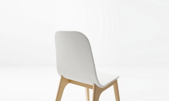 Chair Atlas