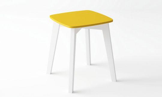 Tabouret Eclipse